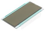 Product image for Reflective 4-digit LCD, 5057PHR
