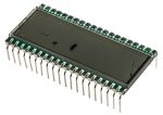 Product image for Transflective 3-1/2 digit LCD, JX5094PHT