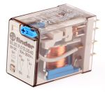 Product image for RELAY 55. 2RT/12 VDC