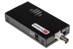 Product image for RS Pro Ethernet to BNC Ethernet Converte