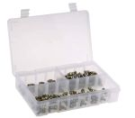 Product image for Grease nipple kit,6x1mm thread