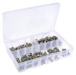 Product image for Grease nipple kit,8x1mm thread