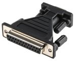 Product image for 9 female (SP)-25 female (SP) D adaptor