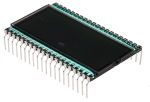 Product image for Reflective 3-1/2 digit LCD, JX5018PHR