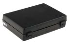 Product image for Large IC storage box,140x106x38mm
