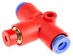 Product image for Residual pressure relief valve,6mm