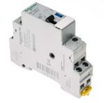 Product image for 2NO impulse relay,230/240V coil