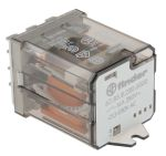 Product image for 3PDT power relay,16A 230Vac coil