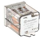 Product image for 3PNO power relay,16A 230Vac coil
