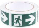 Product image for SAV right luminous tape,40mmx10m