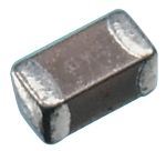 Product image for 0603 X7R ceramic capacitor, 50V 10nF