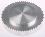 Product image for Timing pulley,60 teeth 10mm W 5mm pitch