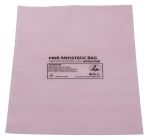 Product image for Antistatic pink bag,152x229mm