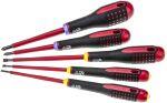 Product image for 5x1000V screwdriver set