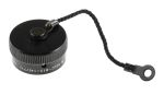 Product image for BLZC Chass mnt dust cap, socket shell 14