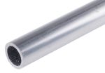 Product image for Aluminium tube stock,1/2in OD 16swg