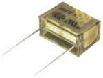 Product image for Paper capacitor,100nF 660Vac;1.5kVdc