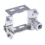 Product image for 2 module ab orientation modular frame