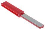 Product image for Diamond hone w/folding handle,fine