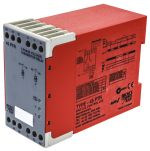 Product image for 3PHASE VOLTAGE & THERMISTOR RELAY,400VAC