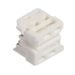 Product image for 4 way IDT housing,1.27mm pitch