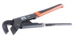 Product image for Ergo(R) pipe wrench,320mm L 65mm jaw