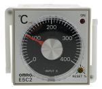 Product image for E5C2 PD Controller K Type 0-400 degC