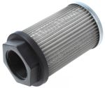 Product image for 1 1/2in BSP suction strainer,95l/min