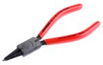 Product image for Internal,straight,circlip pliers,8-13mm