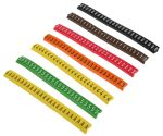 Product image for Ovalgrip Cable Marking Kit, 6.0mm OD