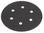 Product image for Stone finishing sand disc,150mm 80 grit