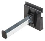Product image for Louvred panel spigot,19sq tubex152mm
