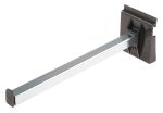 Product image for Louvred panel spigot,19sq tubex304mm