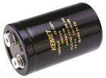 Product image for Al electrolytic screw cap,10000uF 100V