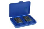 Product image for 1x2x3in precision measuring block set
