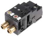 Product image for 6mm 4/2 sol/spring sub-base valve