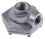 Product image for Pneumatic P4Q quick exhaust valve,G3/4