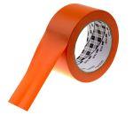 Product image for VINYL TAPE 50MM ORANGE