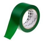 Product image for VINYL TAPE 50MM GREEN