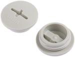 Product image for Blanking plug, nylon, M20, male thread