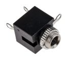 Product image for SOCKET 3.5MM STEREO