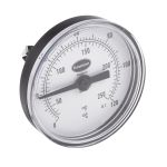 Product image for Plastic case thermometer,0 to +120deg C