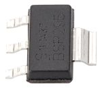Product image for MOSFET N-Channel 60V 1.8A SOT223