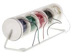 Product image for UL1007 hook-up wire dispenser kit,22AWG
