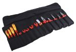 Product image for TOOL ROLL BAG