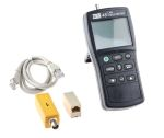 Product image for TES-48 LAN handheld tester w/LCD display