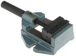 Product image for Cast iron drill vice,148x128mm base area
