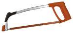 Product image for Bahco light wt hacksaw frame,12in blade