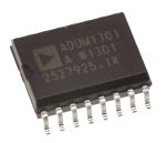 Product image for ADuM1301A triple 90Mbps 2/1 bus isolator