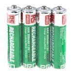 Product image for AAA NiMh battery,1.2V 800mAh